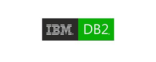 IBM-DB2 - Base de Datos