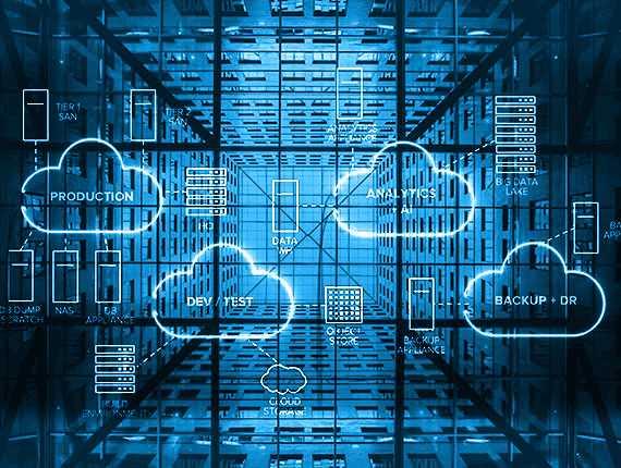 Services BI Data Architecture