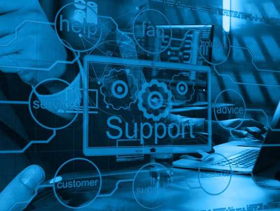 Technical Support & Maintenance Services