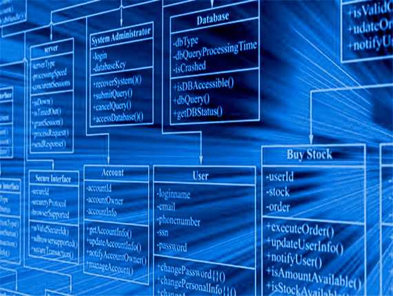 databases - BI - Business Intelligence