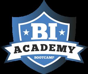 BI Academy Bootcamp Logo